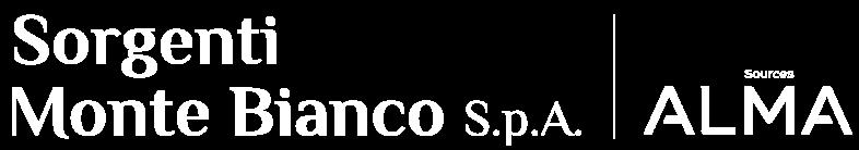 Acqua Sorgenti Monte Bianco